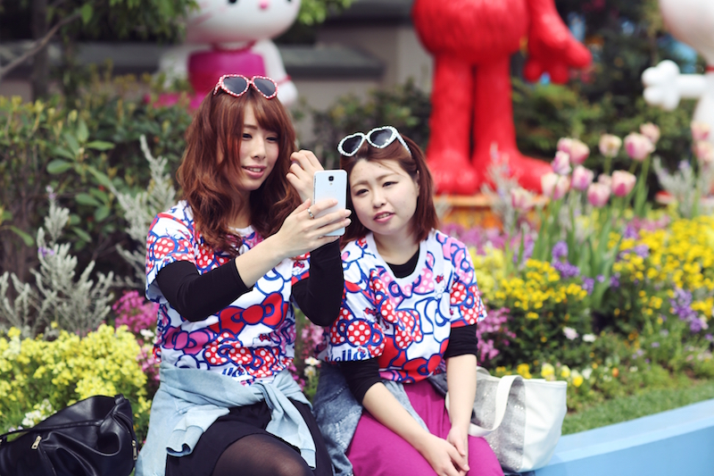 Japan, Osaka, Universal Studios, Street Style, Street Photography, Hakone, Kyoto, Tokyo, Disneyland, Travel, Japanese people, Nara Deer Park, Kimono, Japanese Street Style