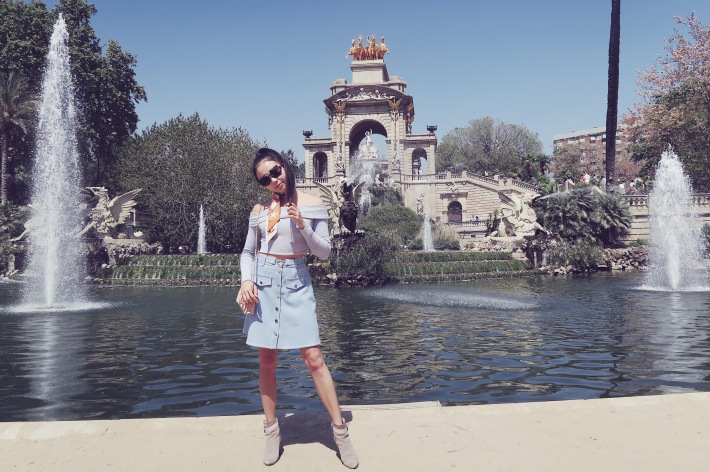 Fountains 3
